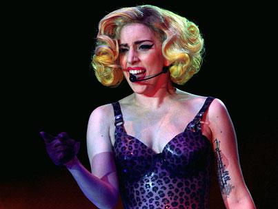 Lady GaGa Goes on a Firing Spree
