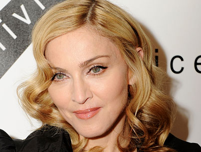 """Madonna Declares That She's Totally Not Down With Malawi's """"Gays in Prison"""" Policy"""