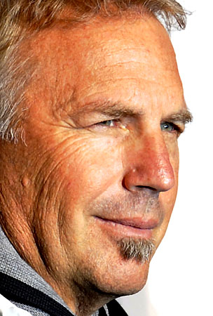 Kevin Costner to Redeem Himself for 'Waterworld' by Fixing That Oil Spill