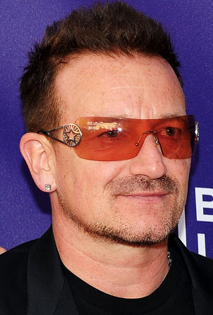Bono Rushed To Hospital For Emergency Back Surgery