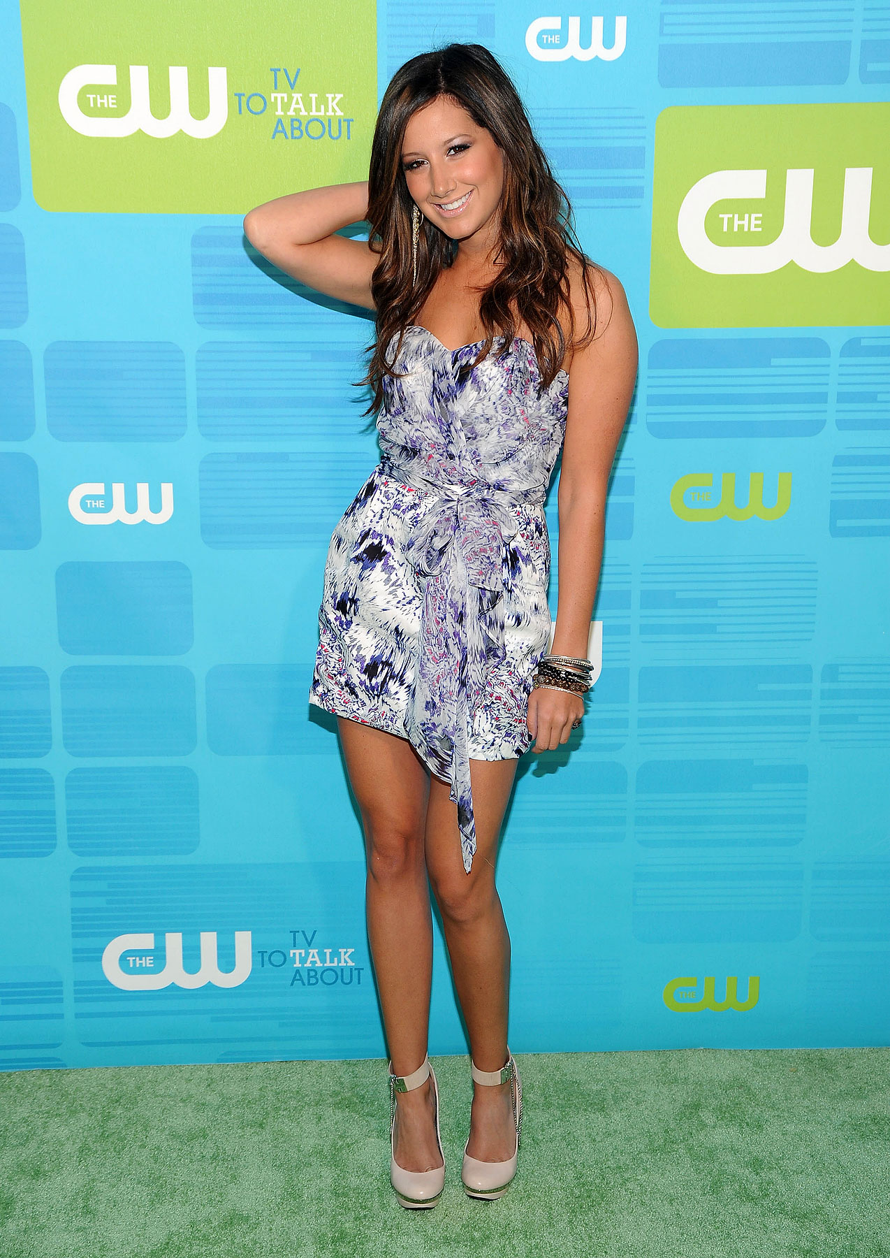 Fashion FAILs & FTWs Of The CW Network UpFronts (PHOTOS)