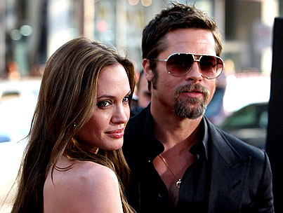 Angelina Jolie Reportedly Had Miscarriage Earlier This Year