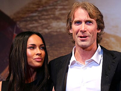 Megan Fox Quit 'Transformers' Because Michael Bay Is a Big Meanie