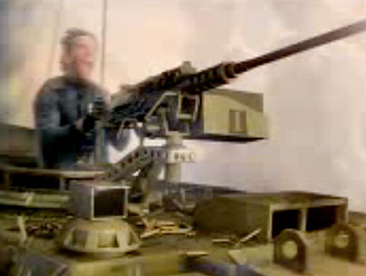 The First 'A-Team' Clip Features a Flying Tank (VIDEO)