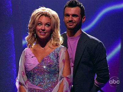 BUZZINGS: Kate Gosselin Earned $500,000 For 'DWTS'
