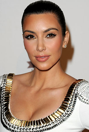 Kim Kardashian Admits To Using Botox