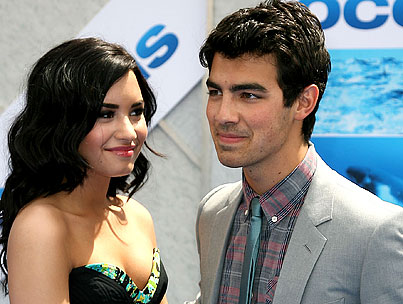Demi Lovato Defends Joe Jonas' Honor Amidst Break-Up Rumors