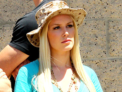 Heidi Montag Says Her New Face Is The Best Thing Ever