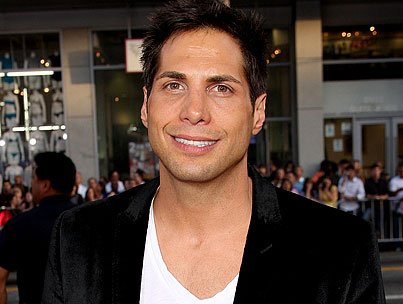 Joe Francis Allegedly Attacks Pregnant Employee, Somehow Becomes Even More Villainous