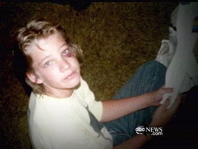 Jesse James' Stepmom Denies Abuse Claim