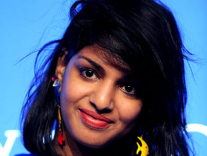 M.I.A. Bashes Lady GaGa Again, But Admits She Ripped Her Off