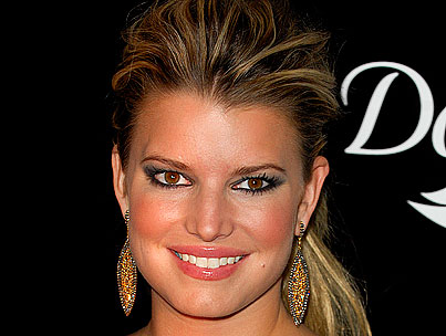 Jessica Simpson Mistakes Her Reality Show for a Religious Experience