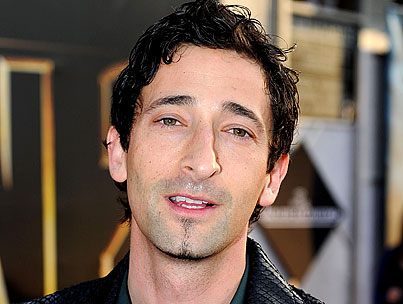 Adrien Brody Traumatized By Goat Sex