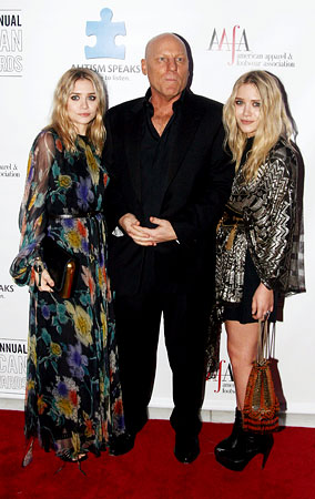 Fashion FTW: The Olsen Twins Are True Hippies (PHOTOS)