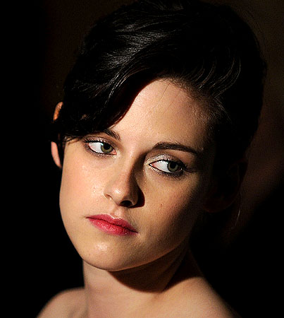 Kristen Stewart Compares Paparazzi to Rapists