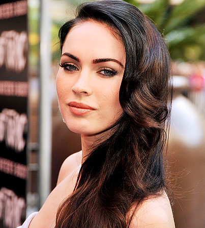 Megan Fox Making Post-'Transformers' Rebound With 'Pirates 4′ Role?