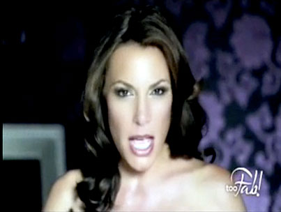 Countess LuAnn Releases 'Money Can't Buy You Class' Music Video (VIDEO)