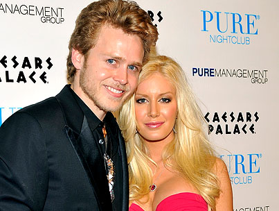 Breaking: Heidi Montag Leaves Spencer Pratt!