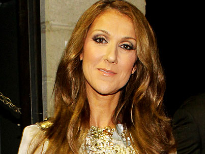 BUZZINGS: Celine Dion Pregnant With Twins