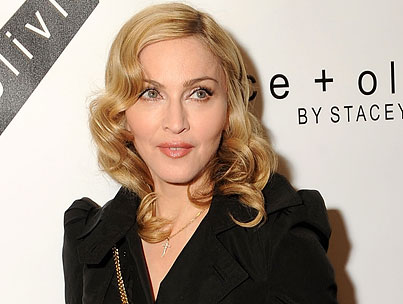 Madonna Saves Gay Malawian Couple From 14 Years Hard Labor