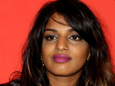 M.I.A. Continues To Rage Against Reporter, Releases New Song