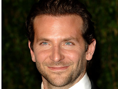Bradley Cooper Used To Look Like A Little Girl