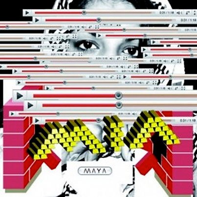 M.I.A.'s New Album Cover Offers a Wealth of Mystery