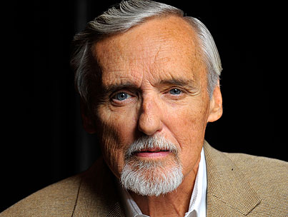 Dennis Hopper Laid To Rest In New Mexico
