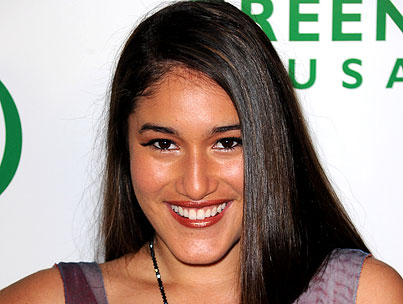 'New World' Actress Q'orianka Kilcher Arrested At White House