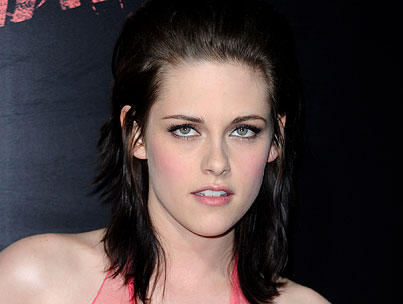 "Kristen Stewart Slammed For ""Rape"" Comment"