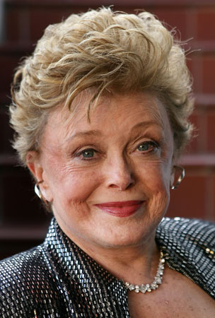 'Golden Girl' Rue McClanahan Dies At 76