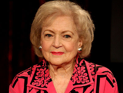 Betty White Remembers 'Golden Girls' Co-Star Rue McClanahan