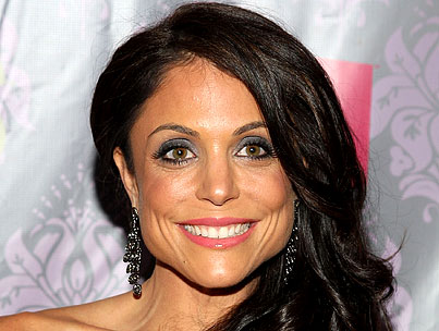 Bethenny Frankel Ditching 'Real Housewives'?