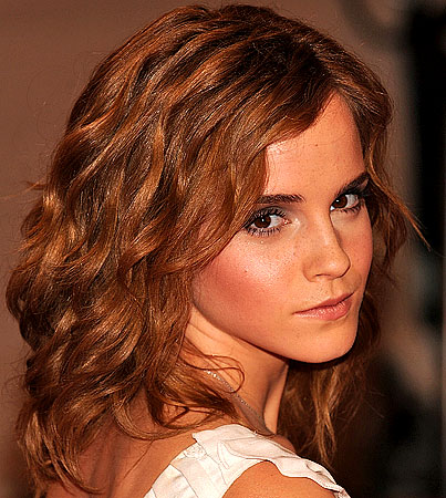 Nude Emma Watson Pictures Revealed As Fake