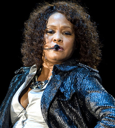 Whitney Houston On The Brink Of Death?
