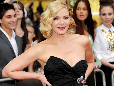 Kim Cattrall Refuses To Go Nude After 50