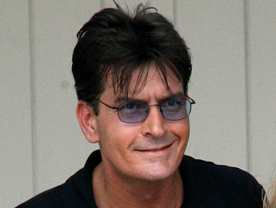 Charlie Sheen Might Be Let Out of Jail to Work