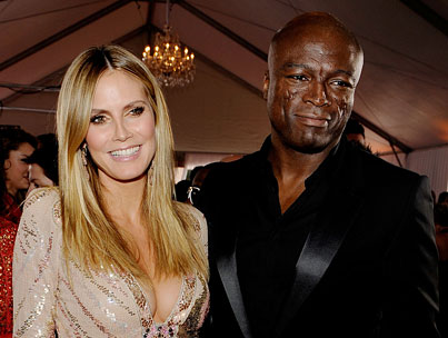 Heidi Klum and Seal Want to Save Your Marriage With New Reality Show