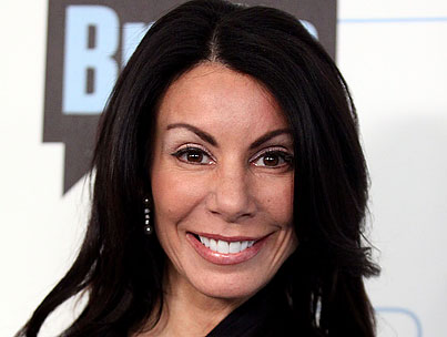 'Real Housewives' Star Danielle Staub Sex Tape Emerges