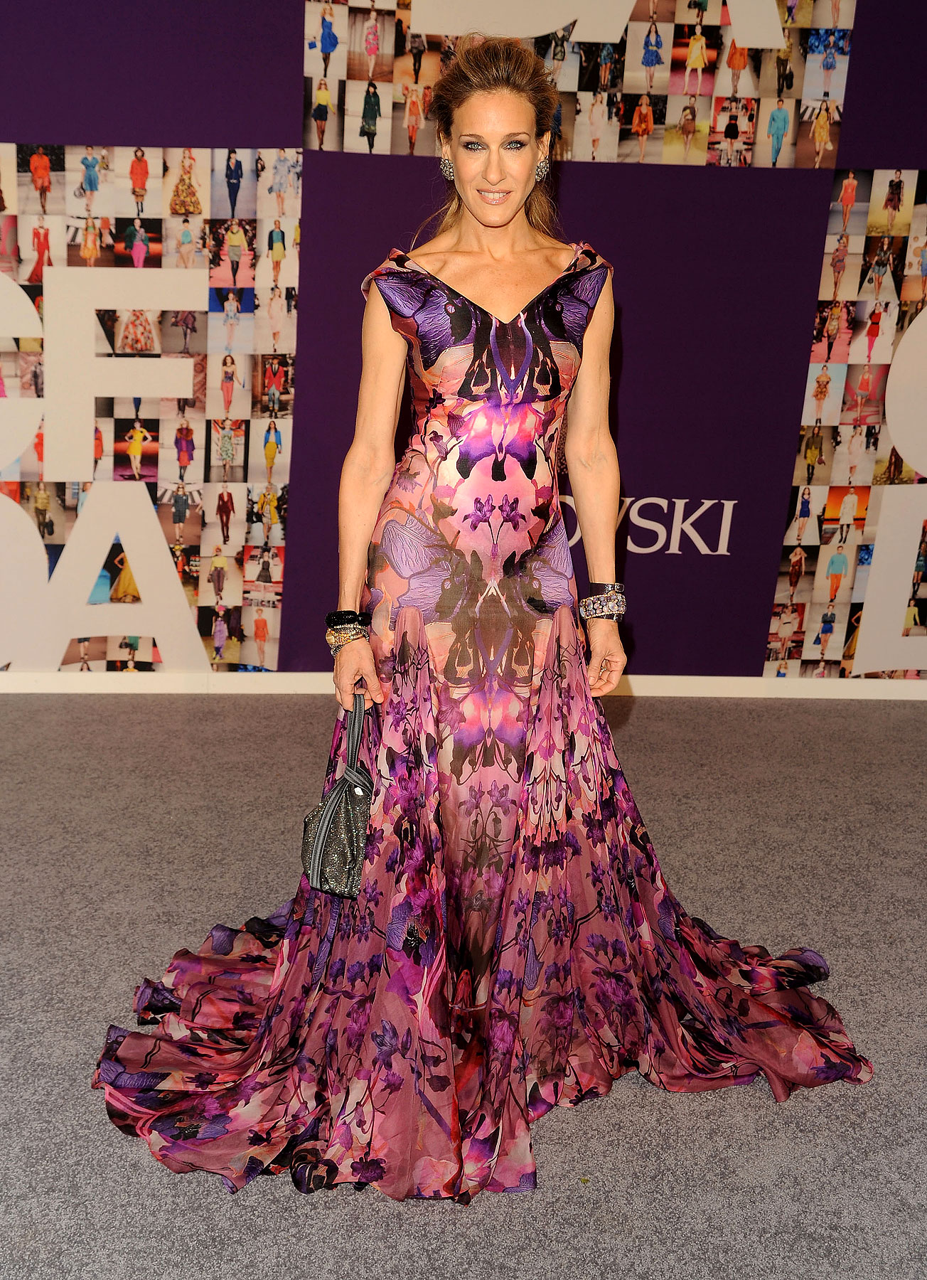 Fashion FTWs Of The 2010 CFDA Fashion Awards (PHOTOS)