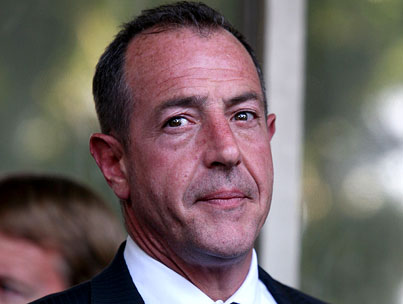 Michael Lohan Opens Nightclub In Long Island