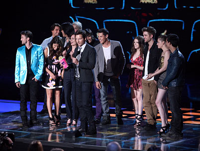 MTV Caves In, Apologizes for Movie Awards' F-Bomb Frenzy