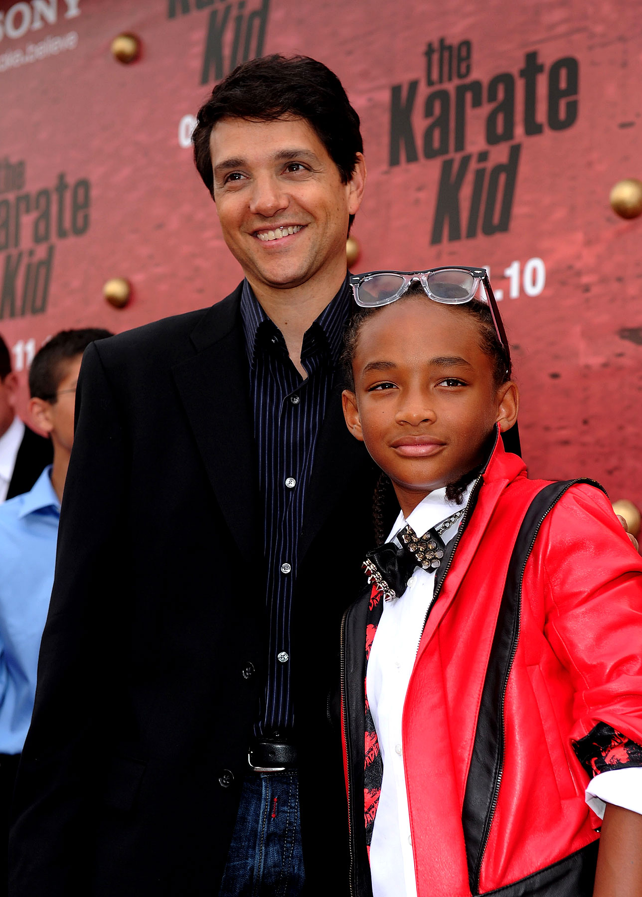 Fashion FAILs & FTWs Of 'The Karate Kid' Premiere (PHOTOS)