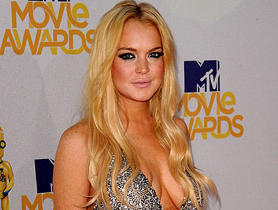 Warrant For Lindsay Lohan's Arrest Recalled