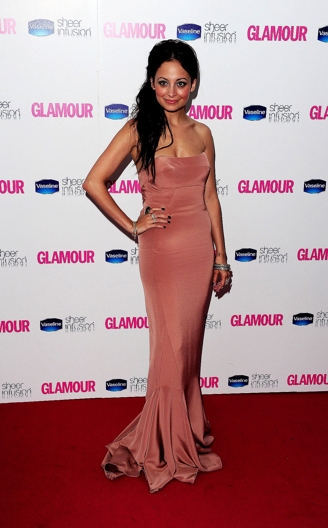 Fashion FAILs & FTWs Of The Glamour Women of the Year Awards (PHOTOS)