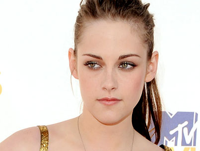 Kristen Stewart Under Attack By Creepy Stalker