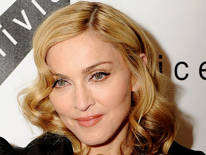 Madonna's Gay Malawian Couple Splits Up