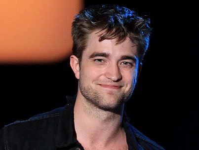 BUZZINGS: Robert Pattinson Spills on 'Breaking Dawn' Sex Scenes