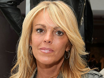 Dina Lohan Explains Why Lindsay's SCRAM Bracelet Went Off