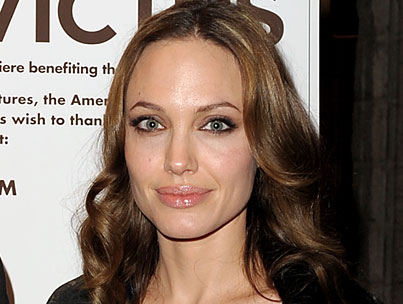 Angelina Jolie May Make Royalty Status Official by Playing Cleopatra